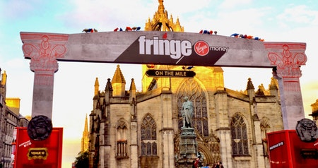 Everything You Need to Know About the Edinburgh Festival Fringe