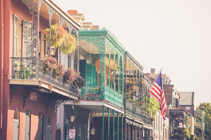 Short-term rentals in New Orleans face heavy restrictions starting this December.