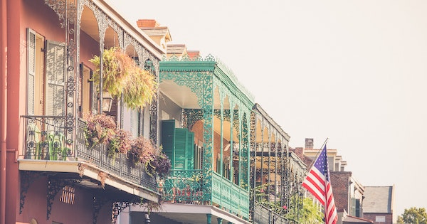 New Orleans Bans Most Airbnb-Style Rentals: What Travelers Need to Know