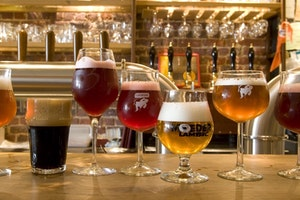 Where to Tapthe Essence of Belgium