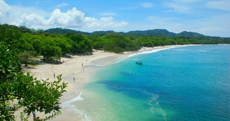 17 Beaches in Costa Rica That'll Have You Running for Your Passport