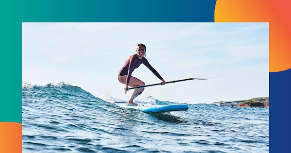 The Best Inflatable Paddle Boards