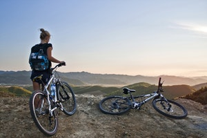 I Biked Through Albania. Alone. As a Woman.