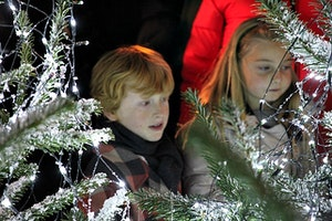 Why Copenhagen Is the Christmas Capital of the World