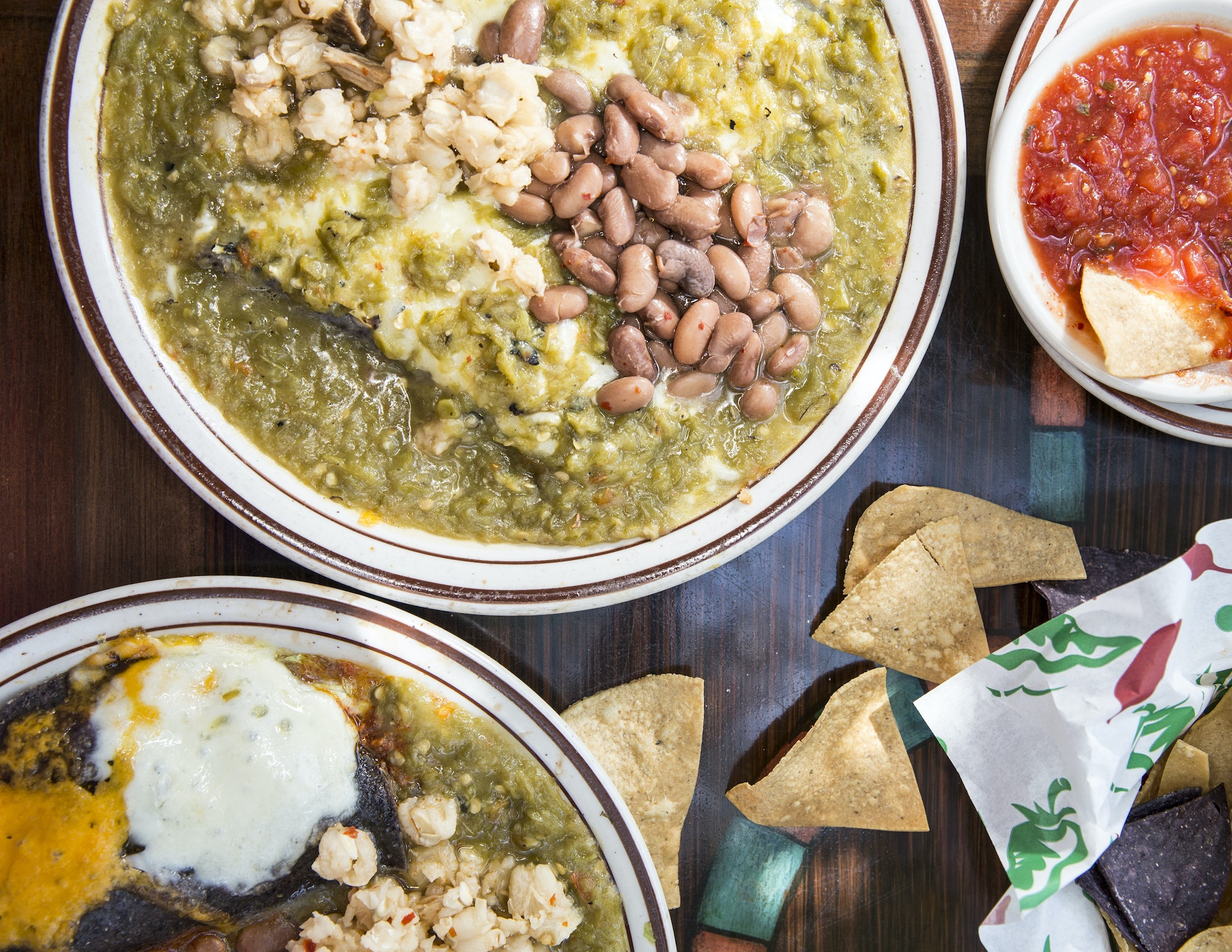 New Mexico's Greatest Culinary Obsession Is Totally Worth the Hype