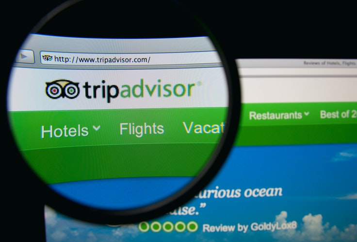 The operator of an Italian business called PromoSalento was convicted after writing fake reviews for hospitality businesses to help boost their TripAdvisor profile.