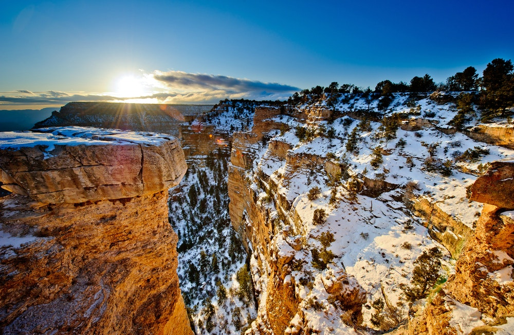 7 UNESCO World Heritage Sites You Need to Visit This Winter