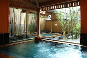 A Beginner's Guide to Japanese Onsen Etiquette