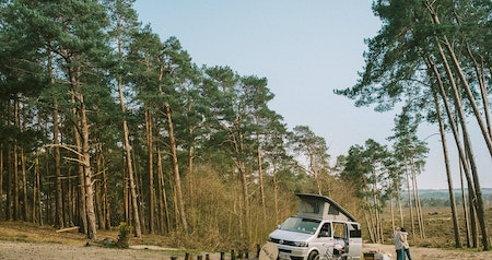 Hoxton Hotels Is Launching Glamping-Style Road Trips This Summer