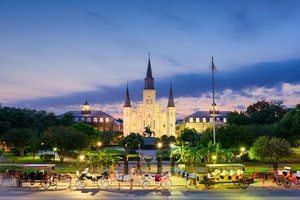 Why You Should Go to New Orleans This Winter