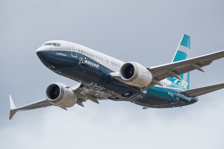 Following the FAA's decision to ground the Boeing 737 Max aircraft, fares are expected to rise.