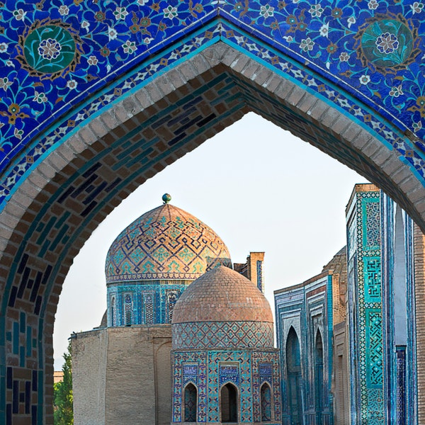 Why Travelers Should Set Their Sights on Uzbekistan