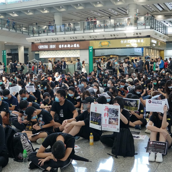 Travel Plans Thwarted Due to Protests? Here's What You Can Do