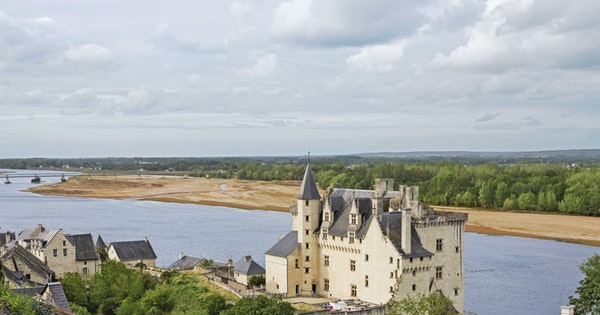 Natural Wine Is on the Rise in France's Loire Valley