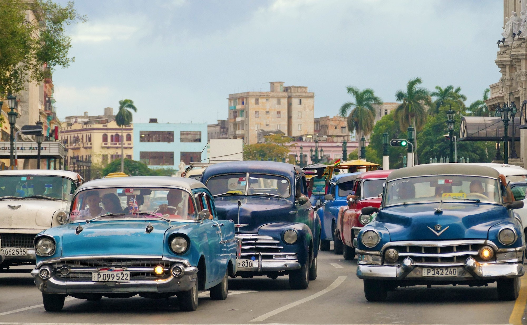 What Does Trump S Travel Policy Mean For Travel To Cuba