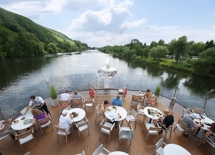 After making its river cruises adults only last month, Viking no longer allows kids on any of its vessels.