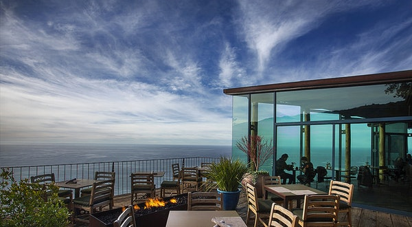 Best Restaurants With a View in the United States
