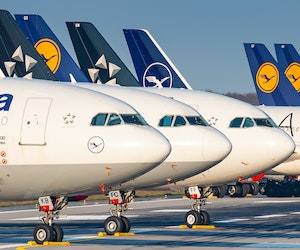 Europe Airfares Are at Historic Lows—but That Likely Won't Last