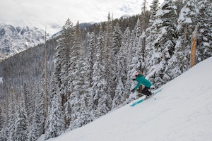 How Telluride Taught Me to Love Skiing