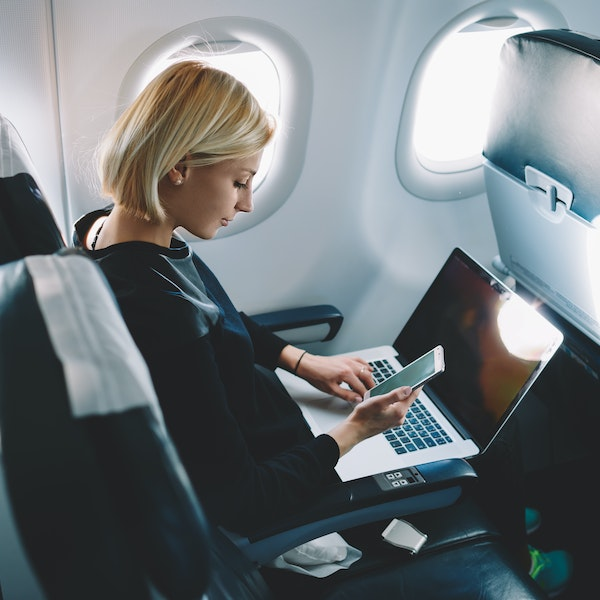 Delta Tests Free Wi-Fi in Advance of Larger Rollout
