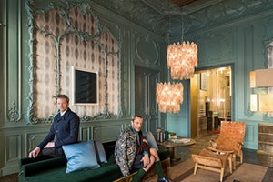This Milan-Based Duo Just Might Change the Way You Look at Hotels