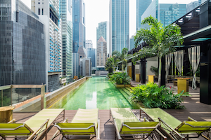 These Hip, Irreverent Hotels Are Transforming Luxury Travel