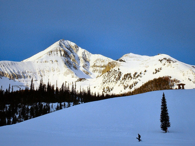 8 Places Where You Can Ski Right Now