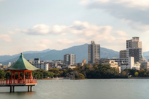 This Is the Most Underrated City in Japan