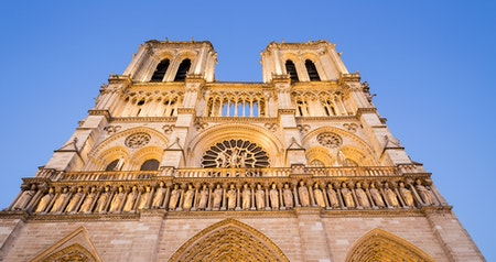 Help Rebuild Notre-Dame Cathedral by Attending These Benefit Concerts