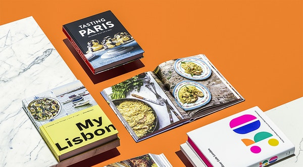 International Cookbooks That Will Bring the Spirit of Travel to Your Table