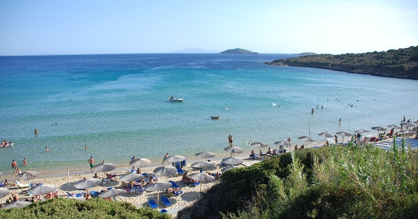 The Best Greek Islands for Different Kinds of Travelers