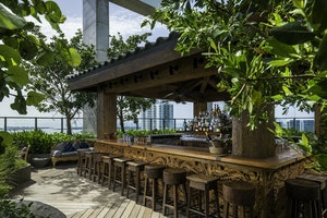 Miami's 9 Coolest Rooftop Bars