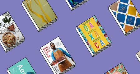 15 Spring and Summer Cookbooks for Chefs Who Love to Travel
