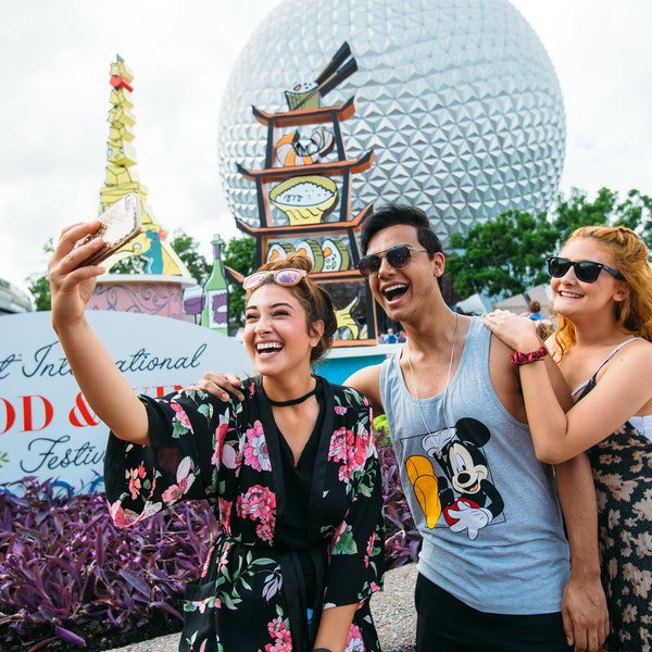 Everything You Need to Know About the Epcot International Food & Wine Festival