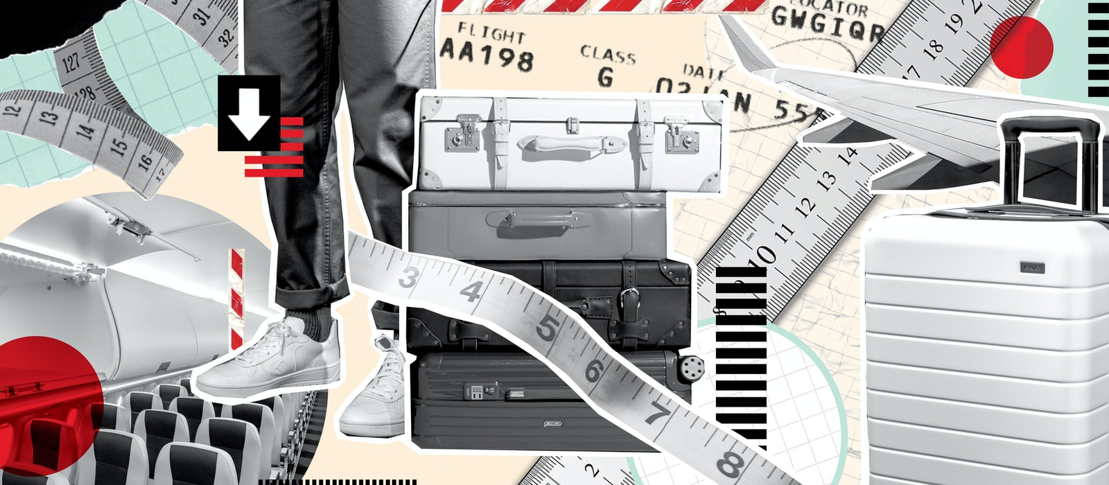 The majority of airlines allow passengers to bring one personal item and one carry-on,'but travelers should always check their airline's website for specific information.