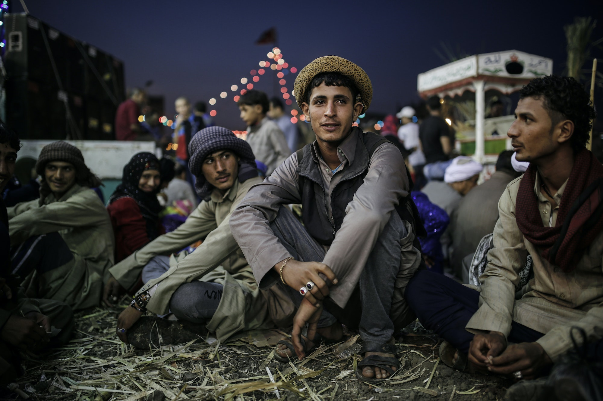 This Is What Everyday Life in the Middle East Actually Looks Like