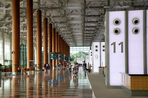 And, Once Again, the World's Best Airport Is…