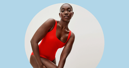 Everlane Just Launched Its First Swimwear Line—and It Starts at $30