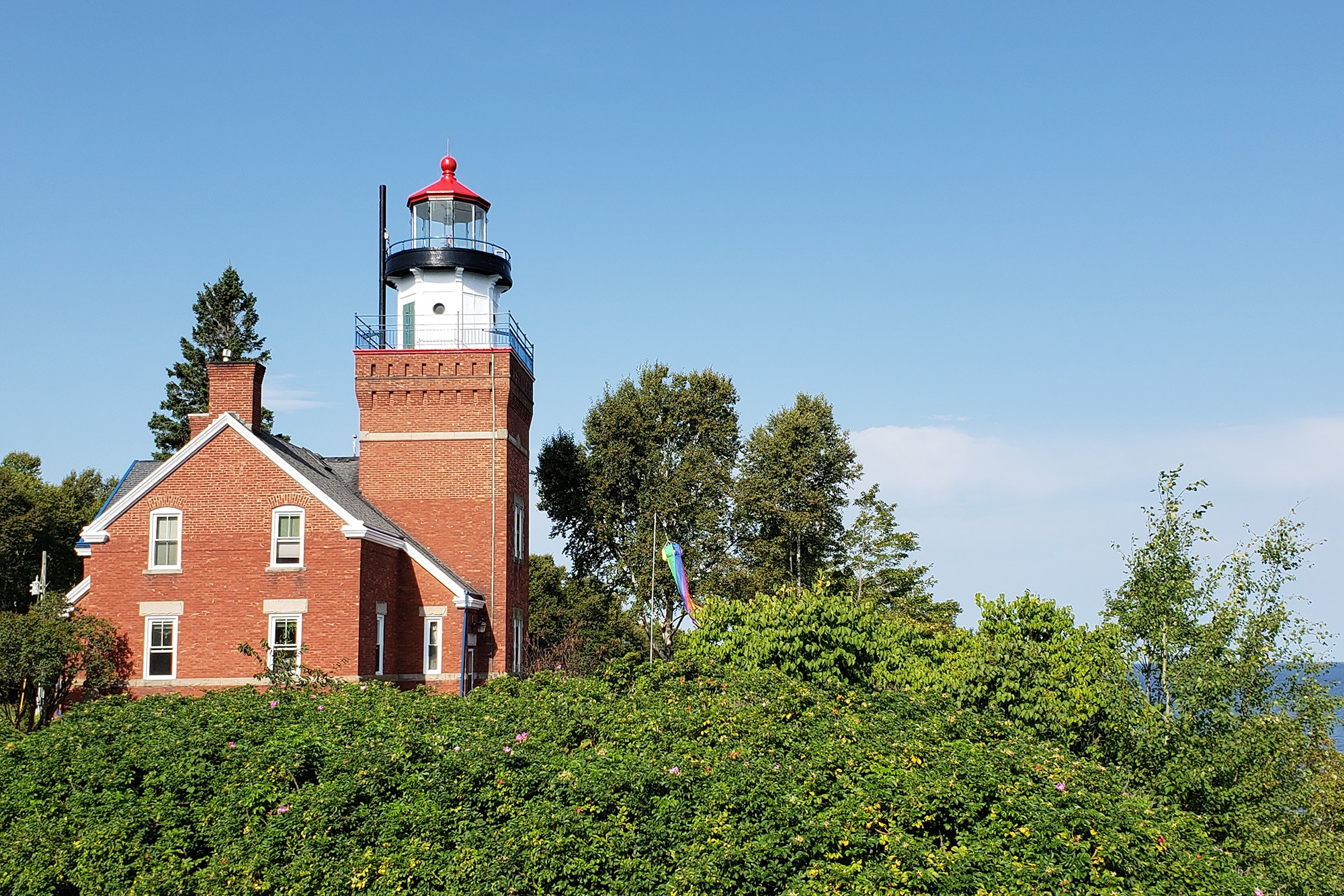5 Charming Lighthouses That You Can Actually Sleep In