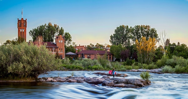 The Most Charming College Towns to Visit