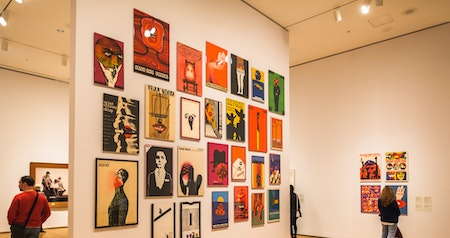 MoMA Is Offering Free Online Art Courses You Can Take at Home