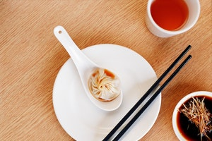 On the Trail of the Delectable Shanghai Dumpling