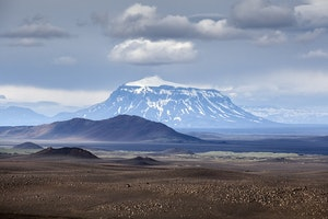 Iceland to Open Volcano and Earthquake Museum