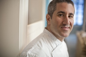 Cooking for a Cause: Michael Solomonov