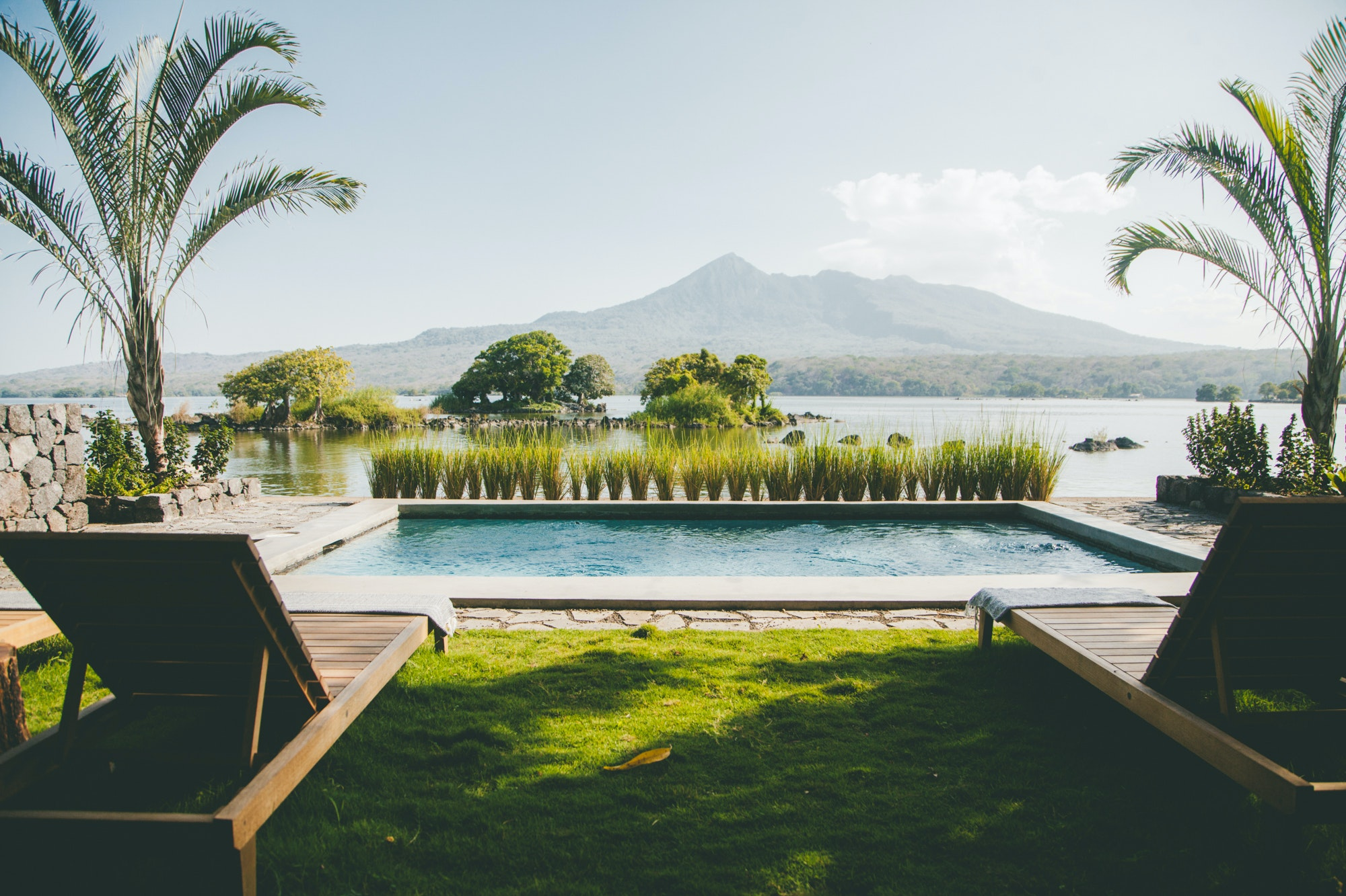 The Nicaraguan Islands You'll Never Want to Leave