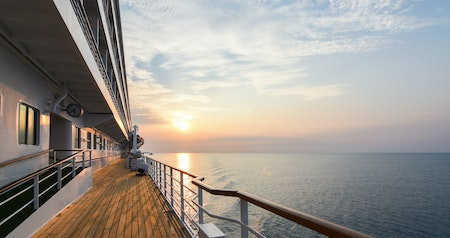 The CDC Says Cruises Can Start Again—With a Long List of Requirements