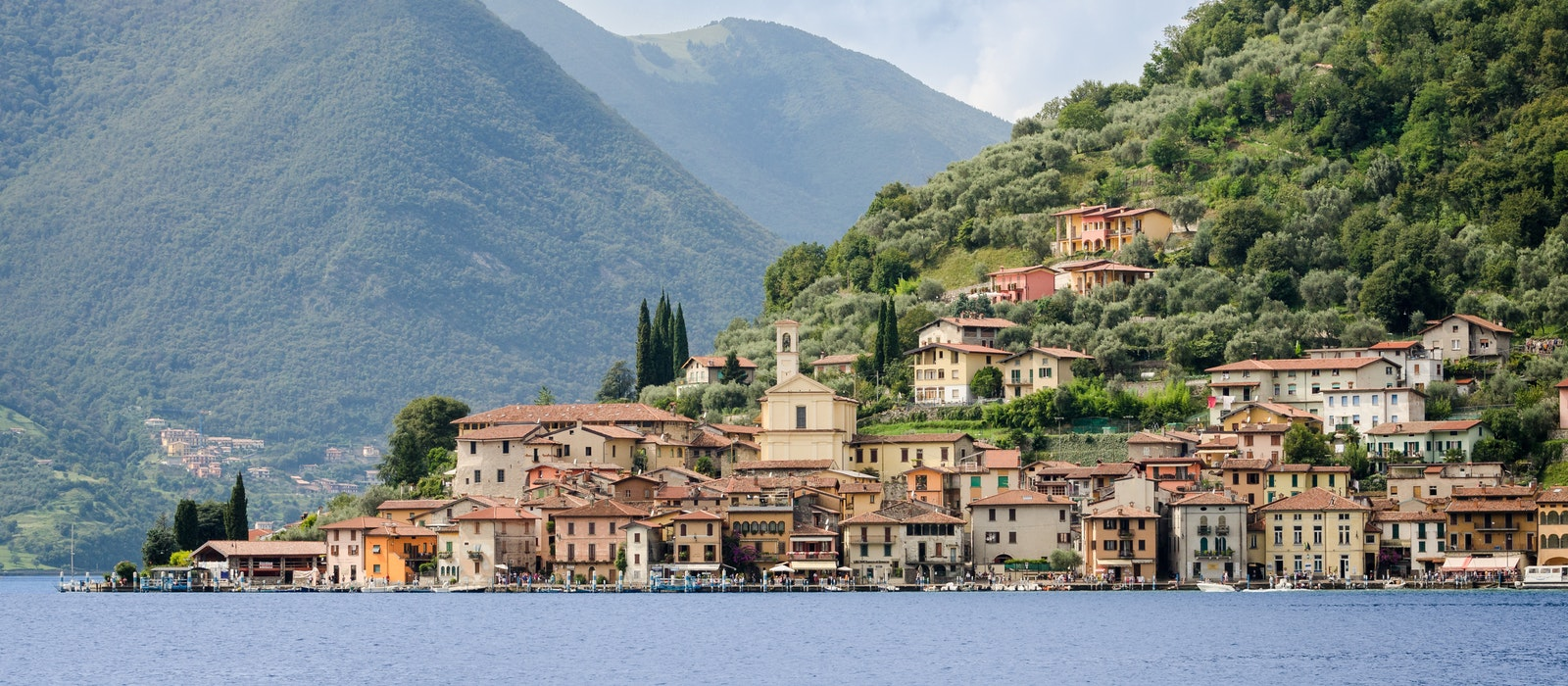 Where to Escape the Summer Crowds In Italy | AFAR
