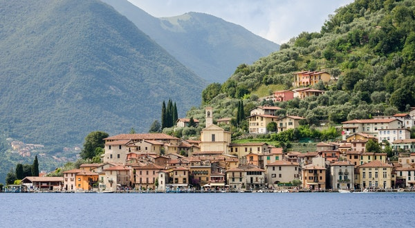 Where to Escape the Summer Crowds in Italy