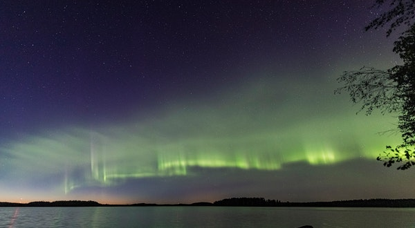 What Are the Northern Lights and What Do They Look Like?