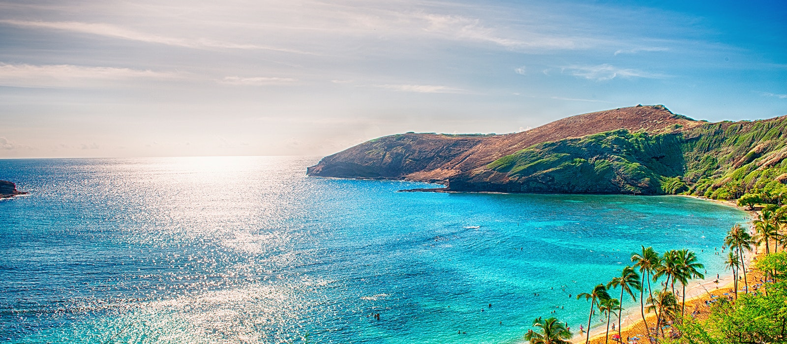 There are plenty of reasons to go to Hawaii this year.